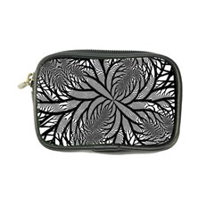 Fractal Symmetry Pattern Network Coin Purse