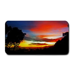 Sunset Mountain Indonesia Adventure Medium Bar Mats