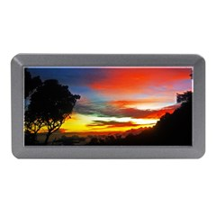 Sunset Mountain Indonesia Adventure Memory Card Reader (mini)