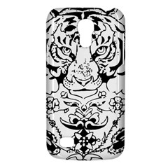 Tiger Animal Decoration Flower Galaxy S4 Mini