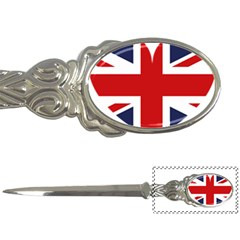 Uk Flag United Kingdom Letter Openers