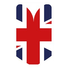 Uk Flag United Kingdom Memory Card Reader