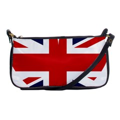 Uk Flag United Kingdom Shoulder Clutch Bags