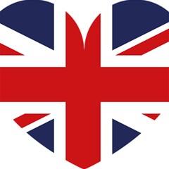 Uk Flag United Kingdom Magic Photo Cubes