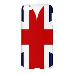 Uk Flag United Kingdom Apple Ipod Touch 5 Hardshell Case