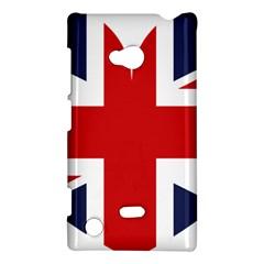 Uk Flag United Kingdom Nokia Lumia 720