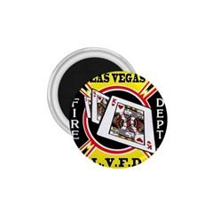 Las Vegas Fire Department 1 75  Magnets