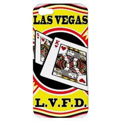 Las Vegas Fire Department Apple Iphone 5 Hardshell Case