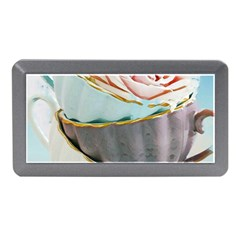 Tea Cups Memory Card Reader (mini)