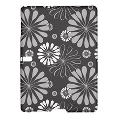 Floral Pattern Floral Background Samsung Galaxy Tab S (10 5 ) Hardshell Case