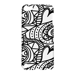 Seamless Tile Background Abstract Apple Ipod Touch 5 Hardshell Case