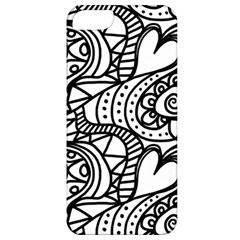 Seamless Tile Background Abstract Apple Iphone 5 Classic Hardshell Case