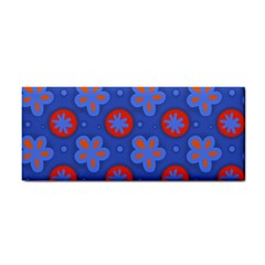 Seamless Tile Repeat Pattern Cosmetic Storage Cases