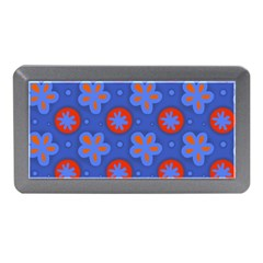 Seamless Tile Repeat Pattern Memory Card Reader (mini)