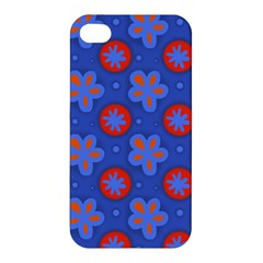 Seamless Tile Repeat Pattern Apple Iphone 4/4s Hardshell Case