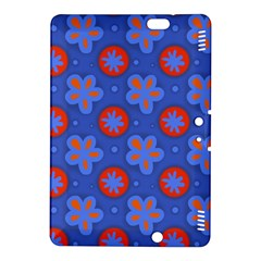 Seamless Tile Repeat Pattern Kindle Fire Hdx 8 9  Hardshell Case