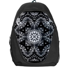 Mandala Calming Coloring Page Backpack Bag