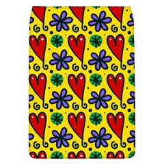 Seamless Tile Repeat Pattern Flap Covers (l)