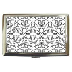 Pattern Design Pretty Cool Art Cigarette Money Cases