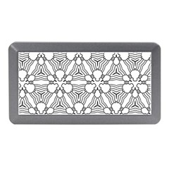 Pattern Design Pretty Cool Art Memory Card Reader (mini)