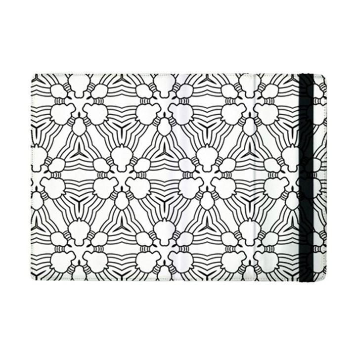 Pattern Design Pretty Cool Art iPad Mini 2 Flip Cases
