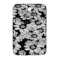 Mandala Calming Coloring Page Samsung Galaxy Note 8 0 N5100 Hardshell Case