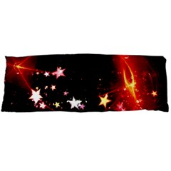 Circle Lines Wave Star Abstract Body Pillow Case (dakimakura)