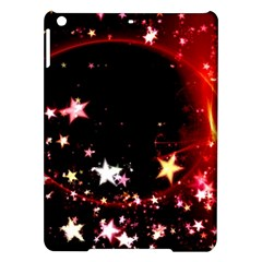 Circle Lines Wave Star Abstract Ipad Air Hardshell Cases