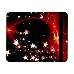 Circle Lines Wave Star Abstract Samsung Galaxy Tab Pro 8 4  Flip Case