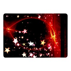 Circle Lines Wave Star Abstract Apple Ipad Pro 10 5   Flip Case