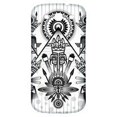 Ancient Parade Ancient Civilization Samsung Galaxy S3 S Iii Classic Hardshell Back Case