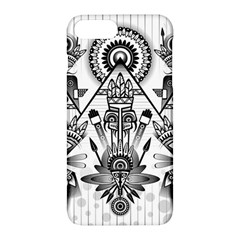 Ancient Parade Ancient Civilization Apple Iphone 7 Plus Hardshell Case