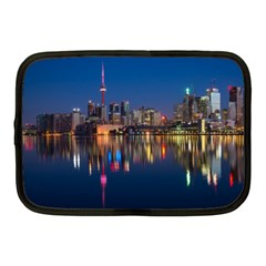 Buildings Can Cn Tower Canada Netbook Case (medium)