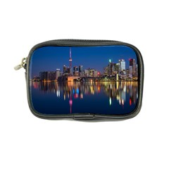 Buildings Can Cn Tower Canada Coin Purse