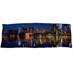 Buildings Can Cn Tower Canada Body Pillow Case Dakimakura (two Sides)