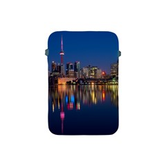 Buildings Can Cn Tower Canada Apple Ipad Mini Protective Soft Cases