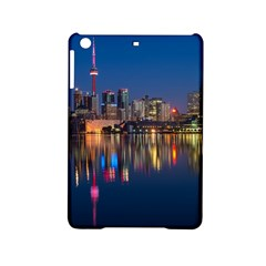 Buildings Can Cn Tower Canada Ipad Mini 2 Hardshell Cases