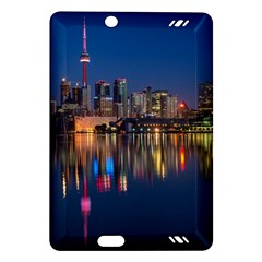 Buildings Can Cn Tower Canada Amazon Kindle Fire Hd (2013) Hardshell Case