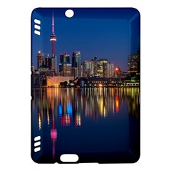 Buildings Can Cn Tower Canada Kindle Fire Hdx Hardshell Case