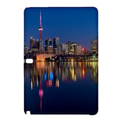 Buildings Can Cn Tower Canada Samsung Galaxy Tab Pro 12 2 Hardshell Case