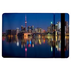 Buildings Can Cn Tower Canada Ipad Air Flip