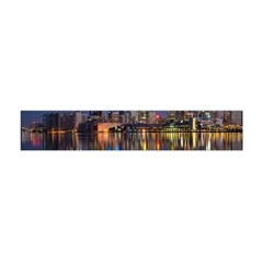 Buildings Can Cn Tower Canada Flano Scarf (mini)