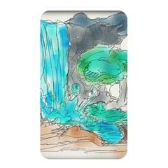 Doodle Sketch Drawing Landscape Memory Card Reader