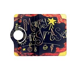Chalk Chalkboard Board Frame Kindle Fire Hd (2013) Flip 360 Case