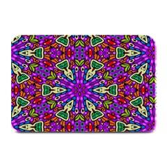 Seamless Tileable Pattern Design Plate Mats
