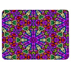 Seamless Tileable Pattern Design Samsung Galaxy Tab 7  P1000 Flip Case