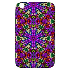 Seamless Tileable Pattern Design Samsung Galaxy Tab 3 (8 ) T3100 Hardshell Case