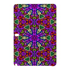 Seamless Tileable Pattern Design Samsung Galaxy Tab Pro 12 2 Hardshell Case