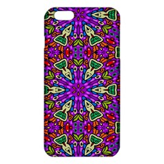 Seamless Tileable Pattern Design Iphone 6 Plus/6s Plus Tpu Case