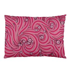 Pattern Doodle Design Drawing Pillow Case